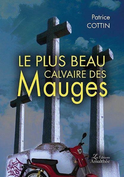 Rencontre dédicace avec Patrice Cottin Mûrs-Erigné