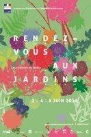 Rendez-vous aux jardins 2016 Cholet