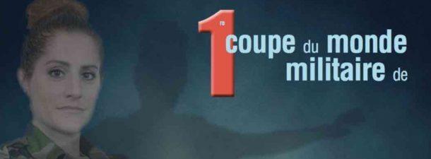 Rennes 1 re coupe du monde militaire de football f minin - Coupe militaire reglementaire ...
