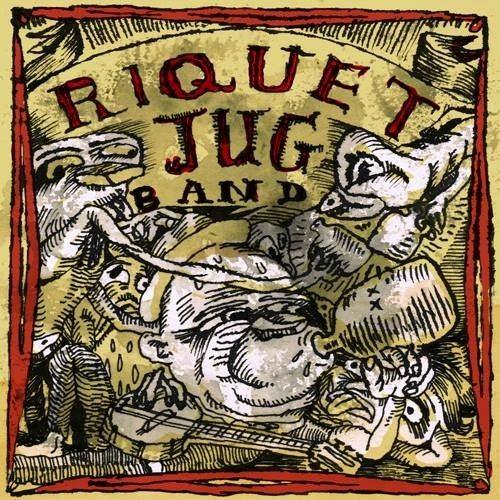 Riquet Jug Band Nantes