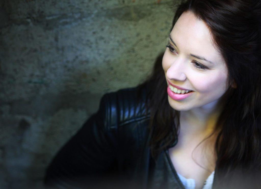 Sarah Lancman Quartet au festival Jazz'y Krampouezh Névez