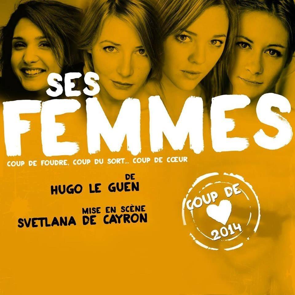 Ses femmes Nantes