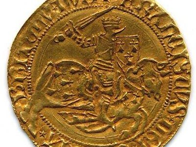 Sous l'œil du conservateur : Monnaies des ducs de Bretagne Nantes