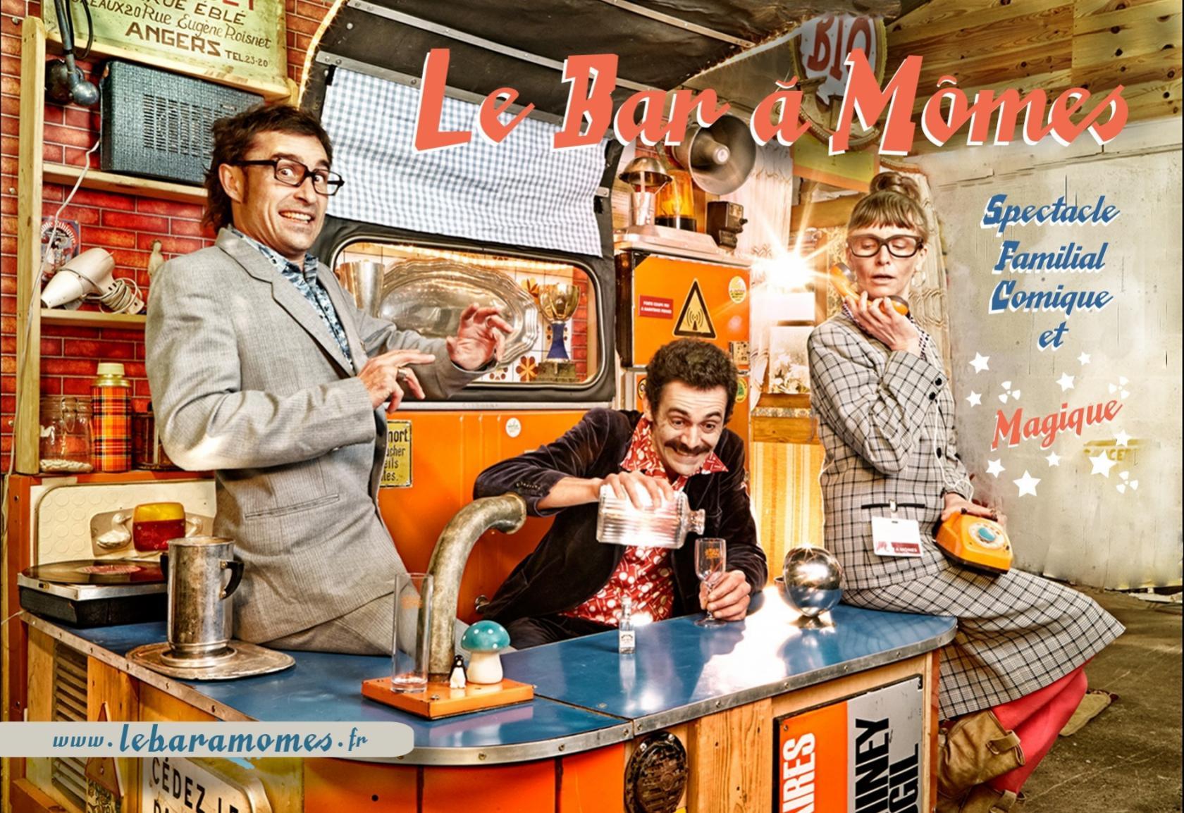 Spectacle comique Morannes-sur-Sarthe