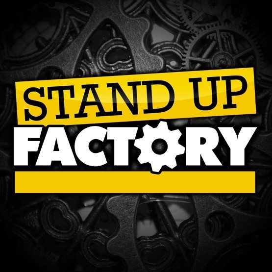 Stand-up factory Nantes