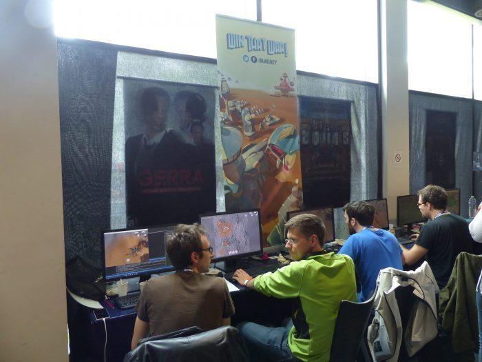 Stunfest jeux vidéo