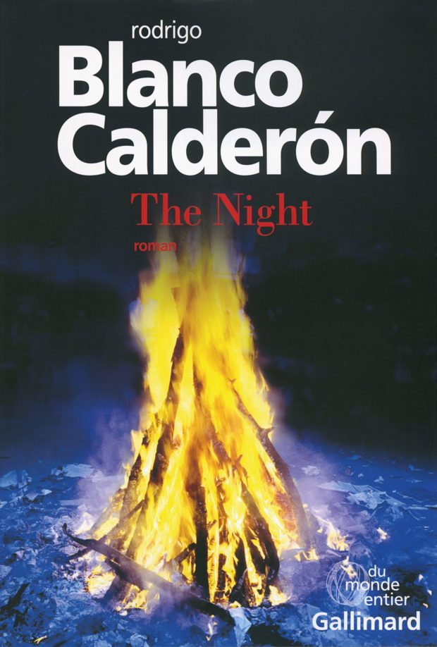 The Night Calderon