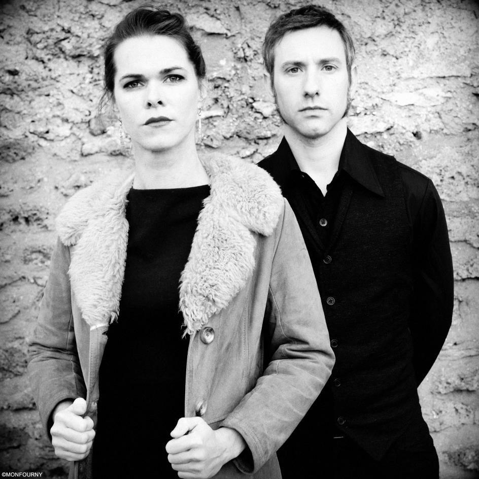 Transat en Ville : Bobby and Sue, Blues Rock Rennes