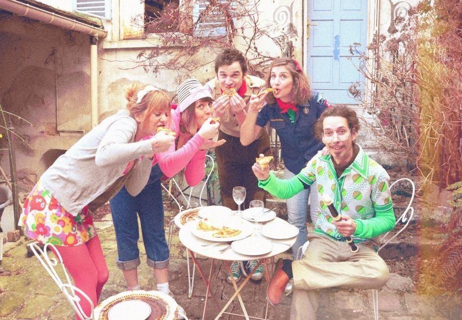 Transat en Ville : Jean FrancoiZe, chanson française Rennes