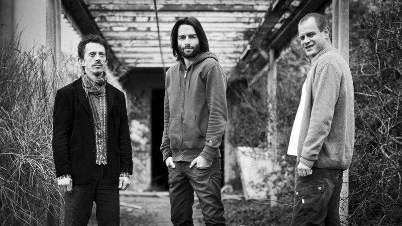 Trio Étienne Boisdron Nantes