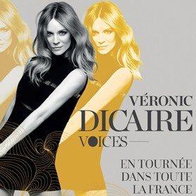 Véronic Dicaire, Voices Saint-Herblain