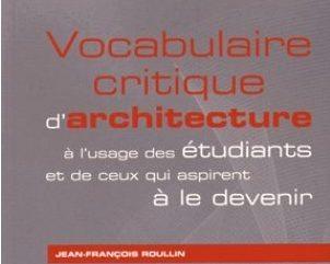 sur l architecture jean fran ois roullin commet un dr le d ouvrage unidivers. Black Bedroom Furniture Sets. Home Design Ideas