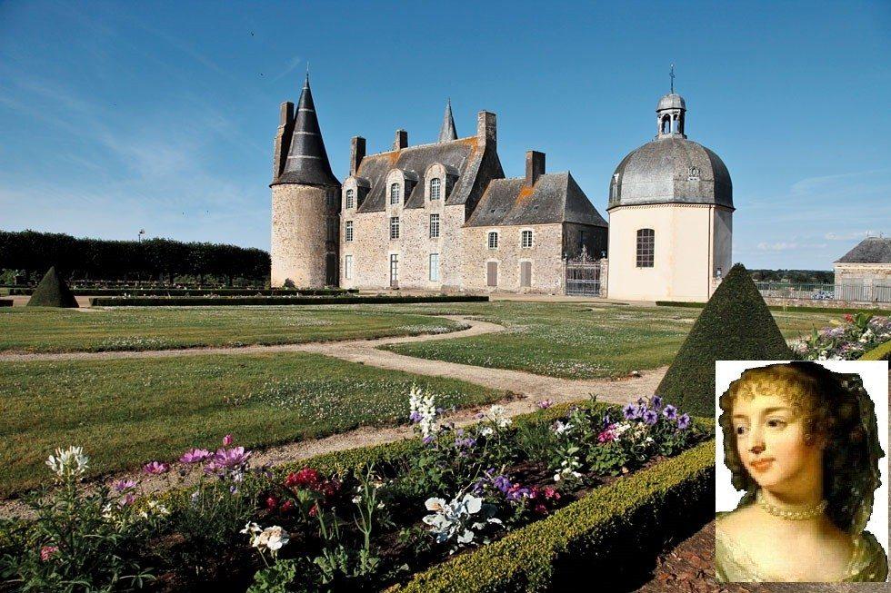 Voyage littéraire à Vitré et aux Rochers Sévigné Saint-Lô
