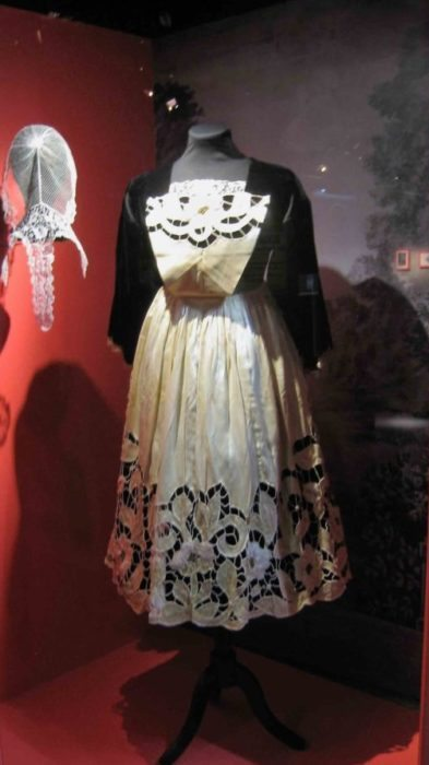 musée bretagne 10 ans acquisitions