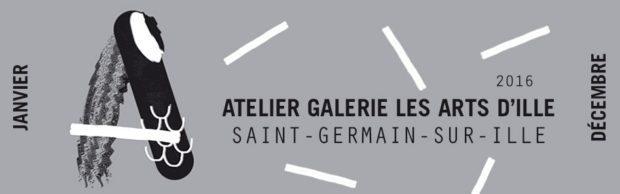 Galerie les Arts d'Ille Saint-Germain-sur-Ille