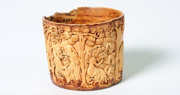 Vannes au Moyen âge