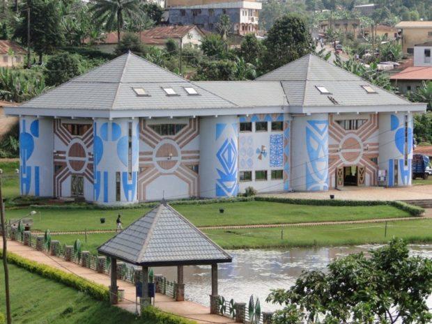 À découverte du Cameroun par l'association APLC et Muvacan Nantes