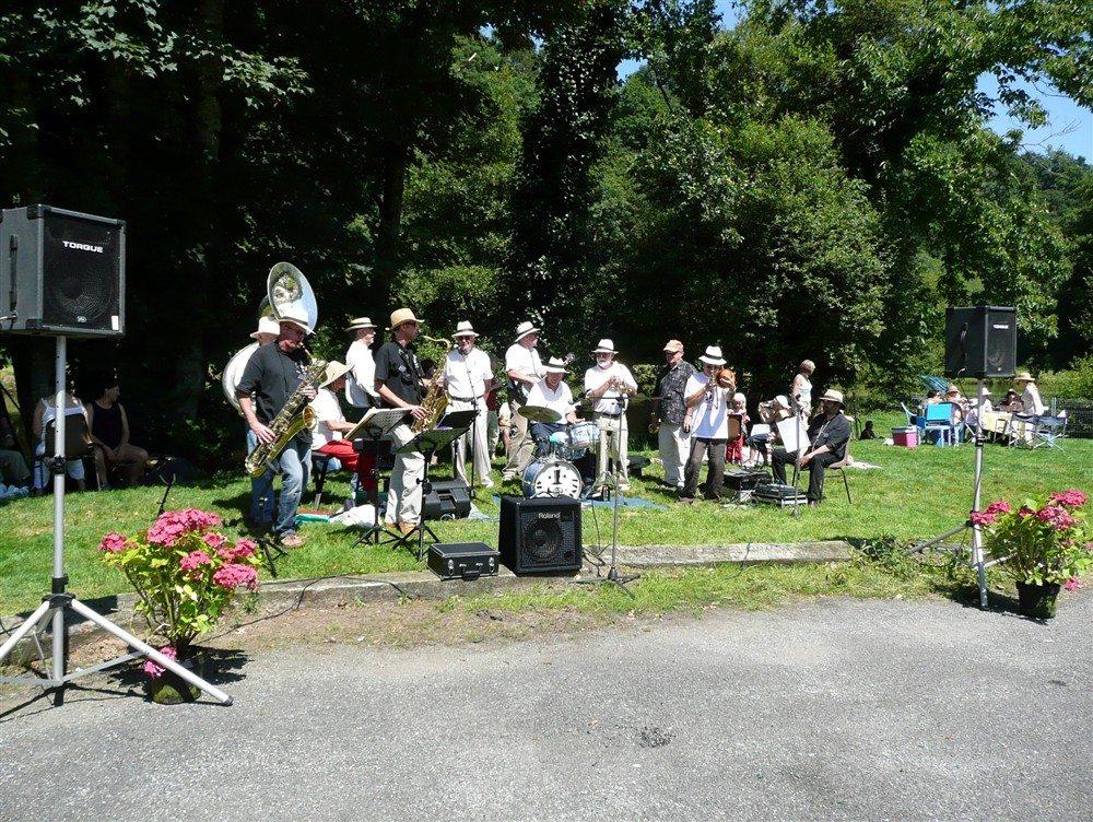 Alphonso jazz Pont-Aven