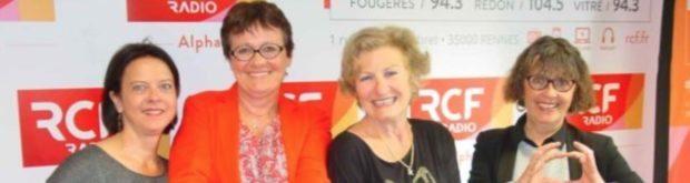 Anne Le Menn Rennes