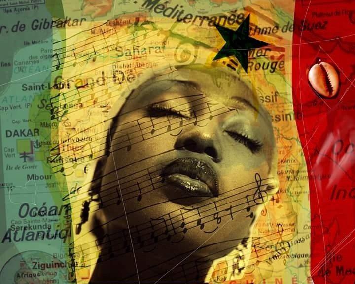 Apéro concert avec Kevin Doublé et la chanteuse N'Deye Mboup Les Sables-d'Olonne