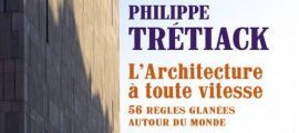 Philippe Trétiack architecture