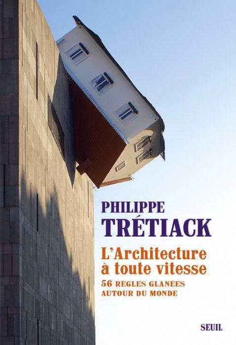 Philippe trétiack