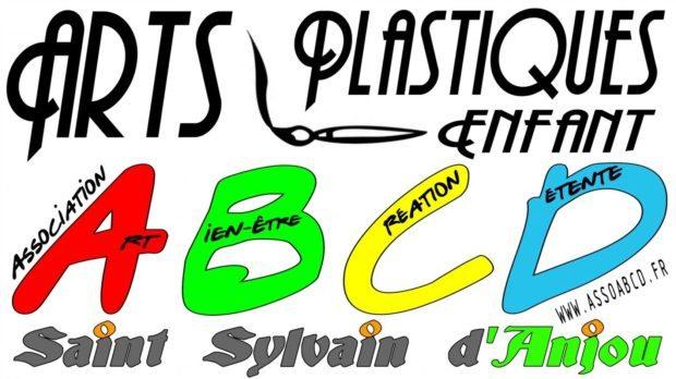 Association ABCD travaux d'arts plastiques enfants Verrières-en-Anjou