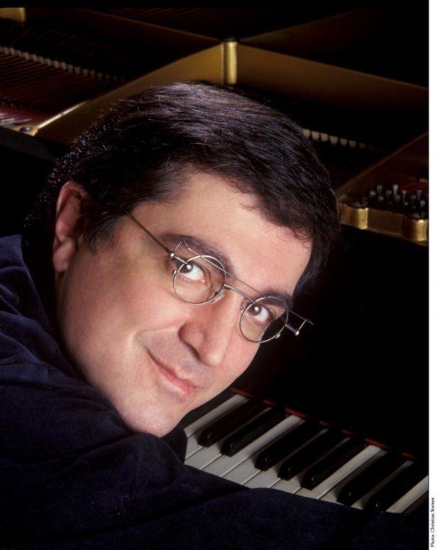 Beethoven avec pianiste Sergei Babayan Caen