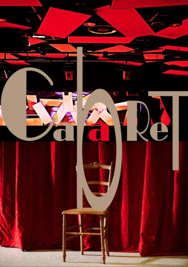 Cabaret des musiques improvisées Saint-Herblain
