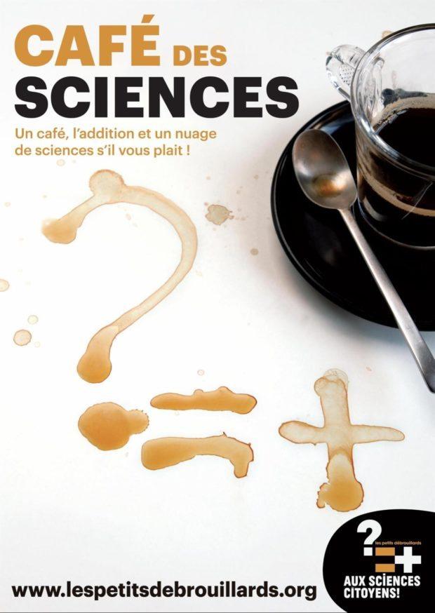 Café des Sciences algues Vannes