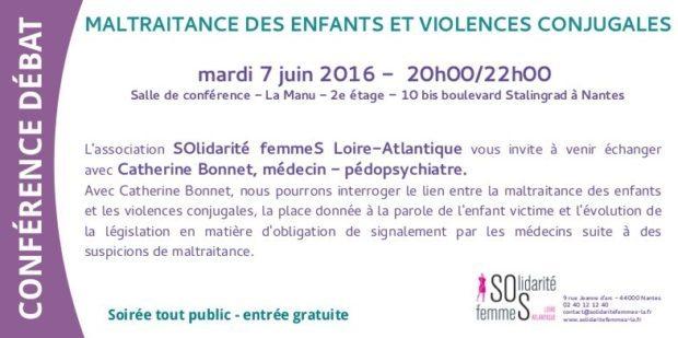 Catherine Bonnet médecin-pédopsychiatre Nantes