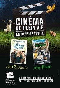 Cinéma Olonne-sur-Mer