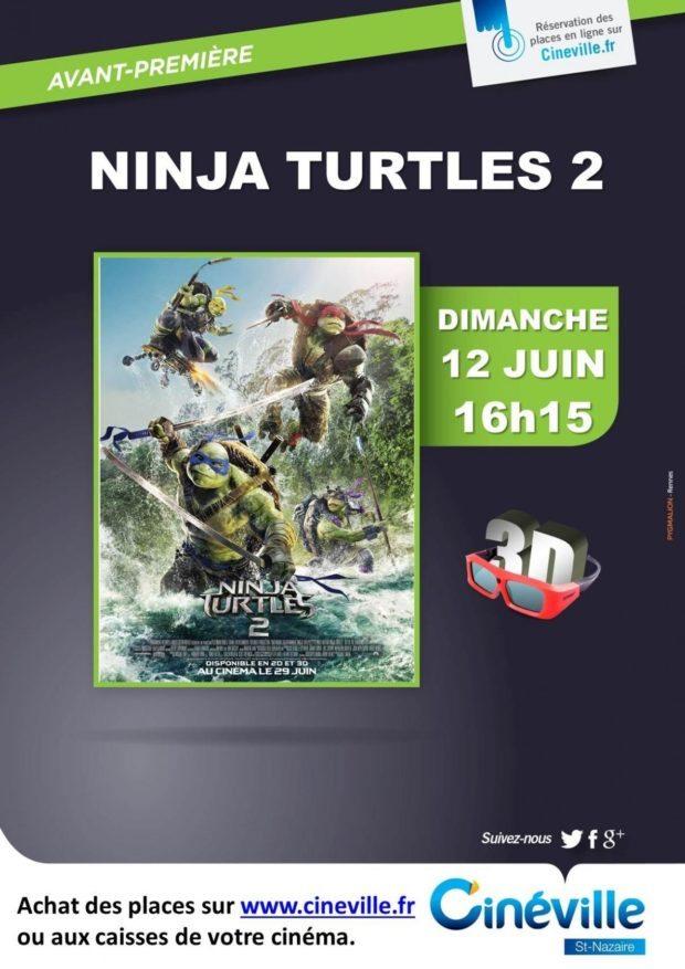 Cinéma Saint-Nazaire