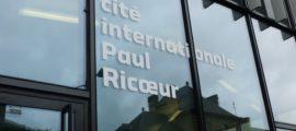 Cité internationale Paul Ricoeur