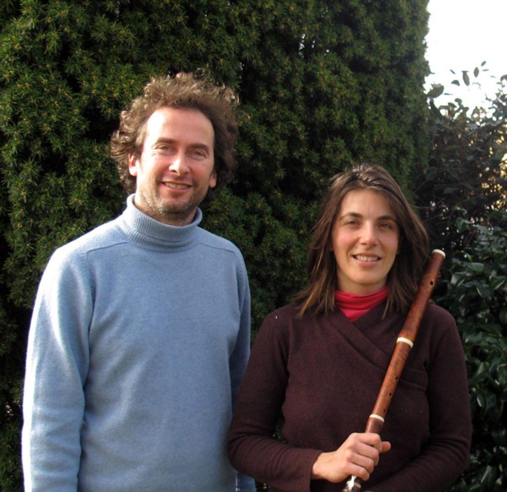 Concert Bach/Couperin - Horcholle/Rousson Plestin-les-Grèves