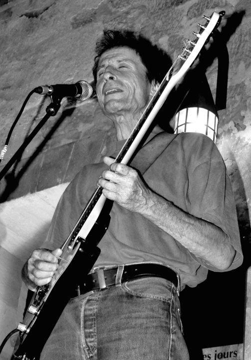 Concert de Blues Power Lisieux