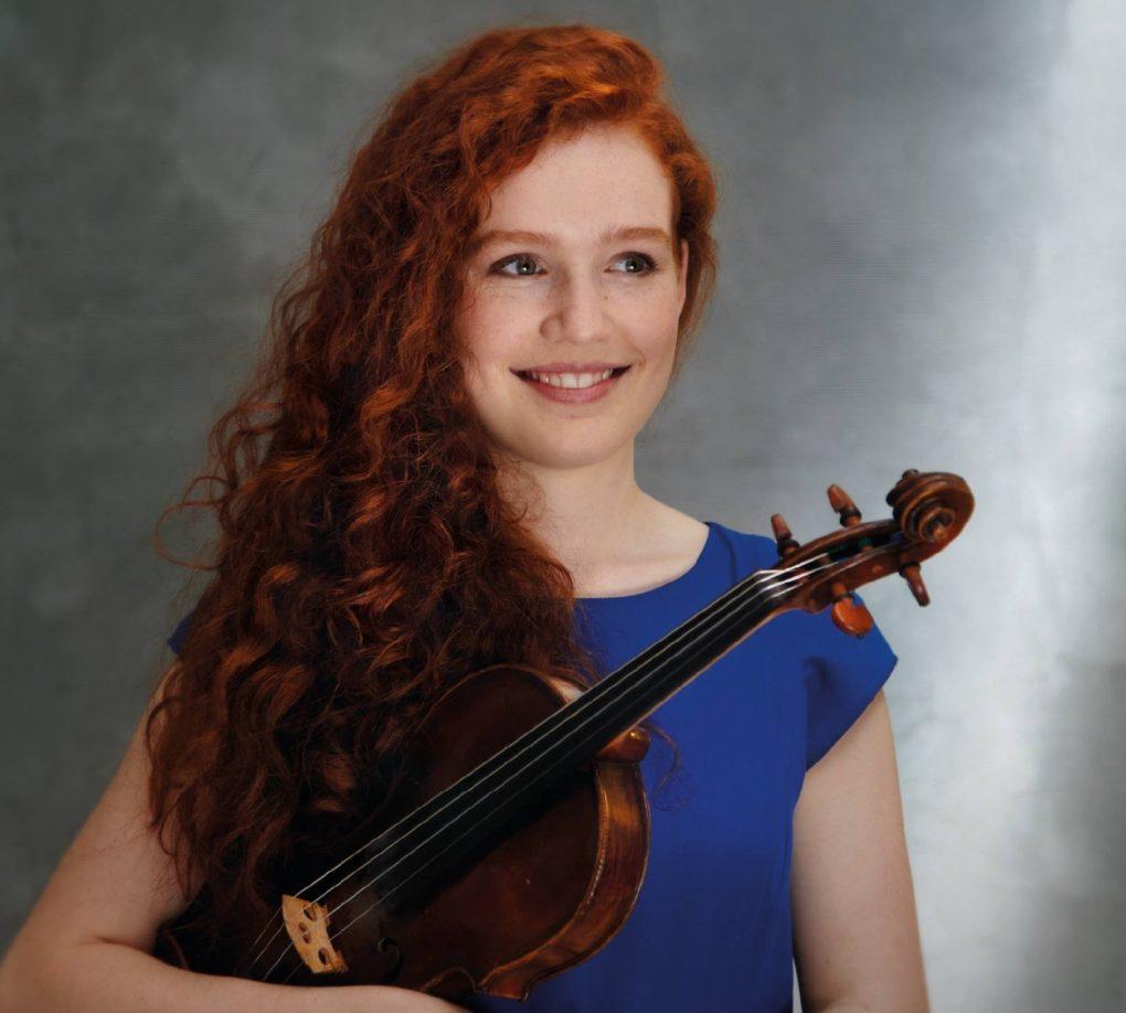 Concert de Camille Berthollet Lisieux