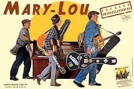 Concert de Mary Lou (folk) Béganne
