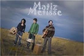 Concert de Matiz Métisse Béganne