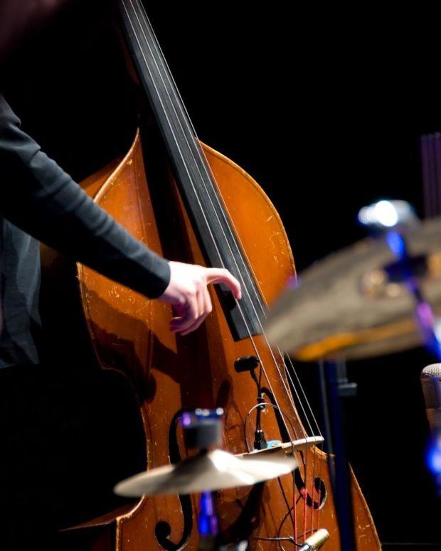 Conservatoire ateliers jazz en concert au Vauban Brest