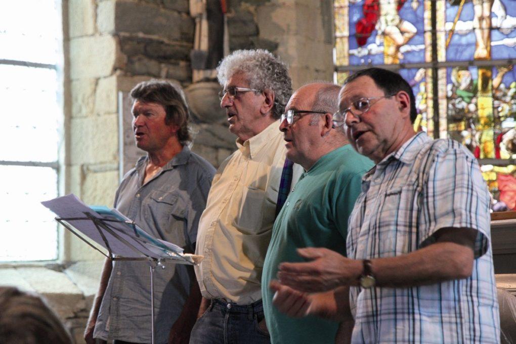 Contes et musique du Centre-Bretagne Loudéac