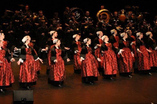 Danse 22 championnat danse bretonne 1re catégorie Saint-Brieuc