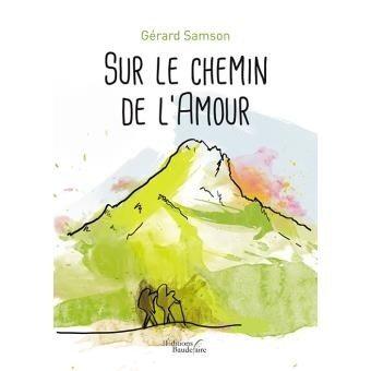 Dédicace Gérard Samson Angers