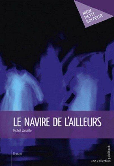 Dédicace Michel Landelle Angers