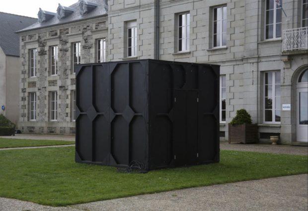 Dimanche à Rennes Boîte noire Rennes