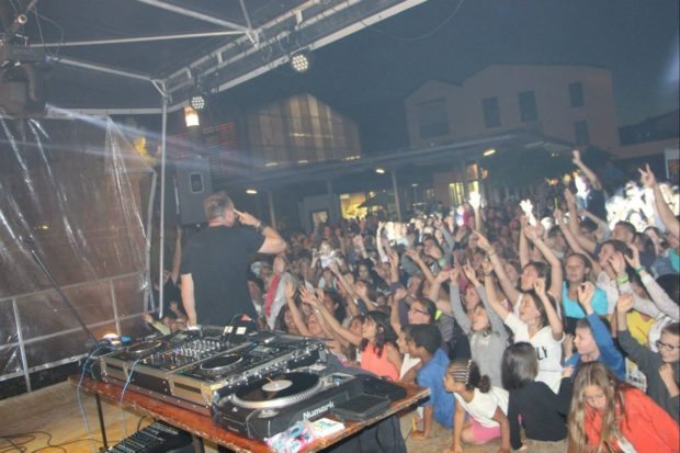 DJ AZ évènement La Faute-sur-Mer