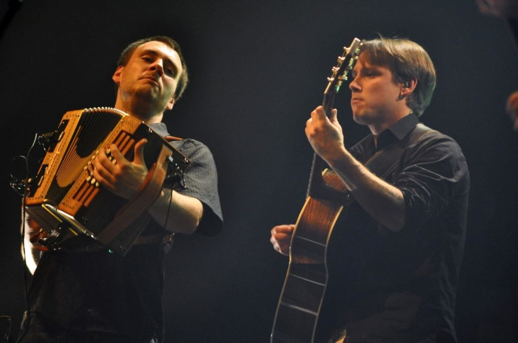 Duo Tangui Gall-Carre Erwan Moal Concarneau