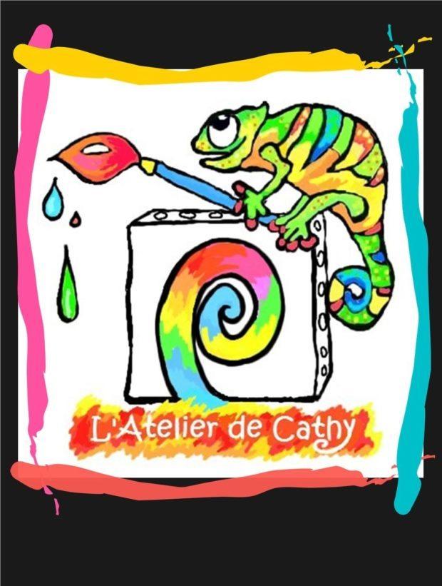 Élèves l'atelier Cathy Saint-Jean-de-Boiseau