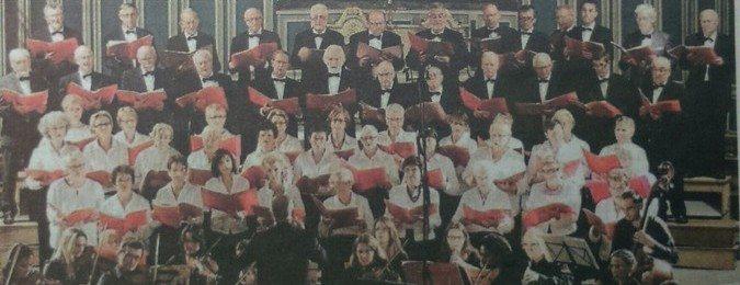 Ensemble choral du Léon en concert Saint-Pol-de-Léon
