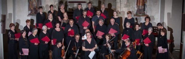 Ensemble vocal Résonance Cherbourg-en-Cotentin